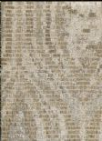 Origin Marrakesh Linen Wallpaper 1634/031 By Prestigious Wallcoverings